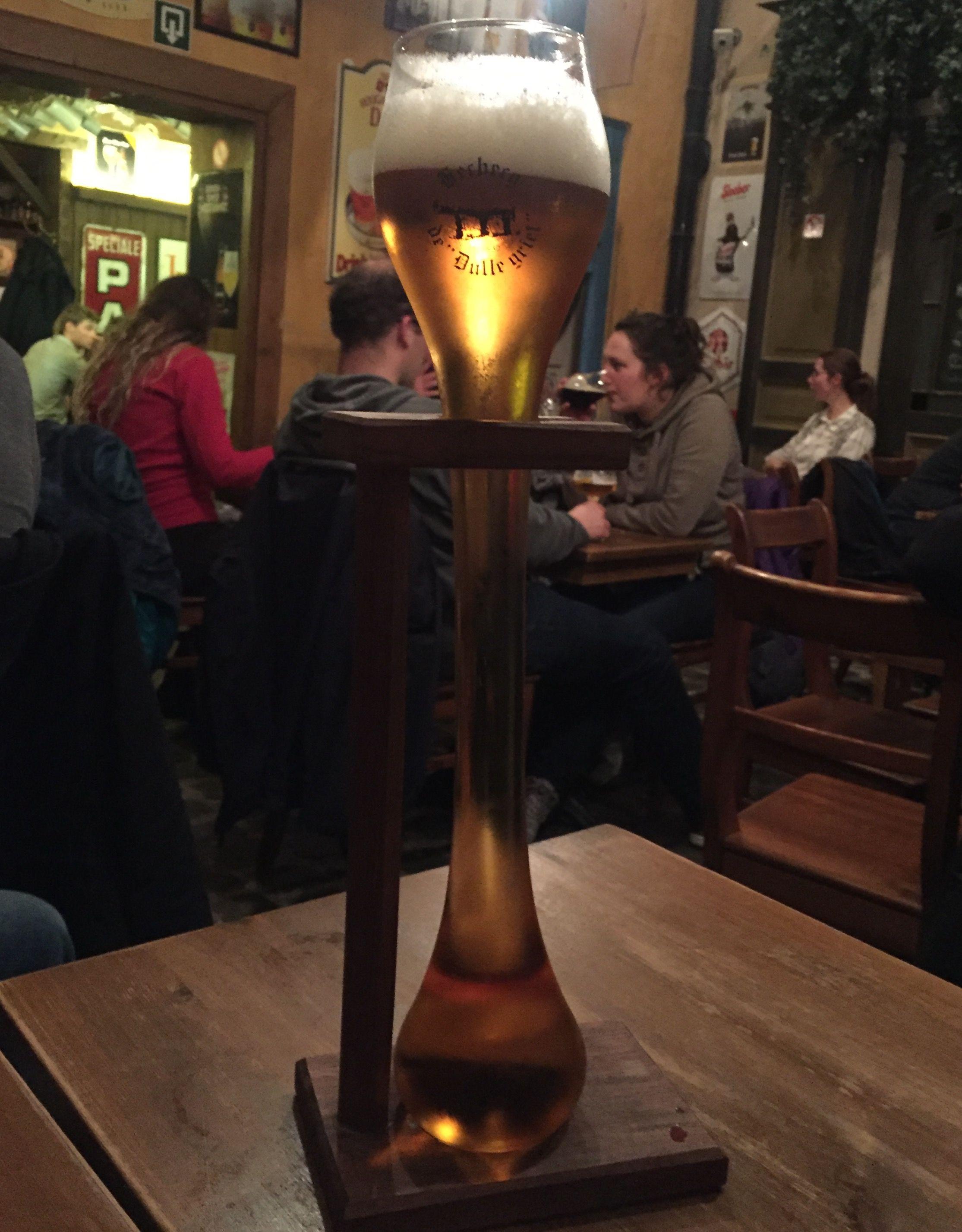 Cervecería Dulle Griet Gante