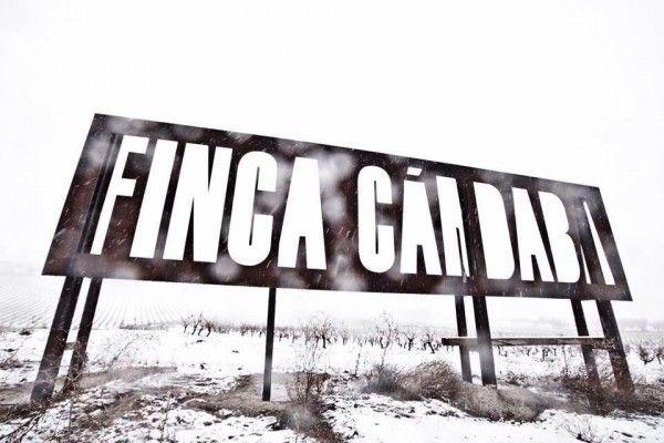 Bodega Finca Cárdaba