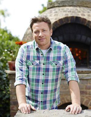 Jamie Oliver Comfort Food
