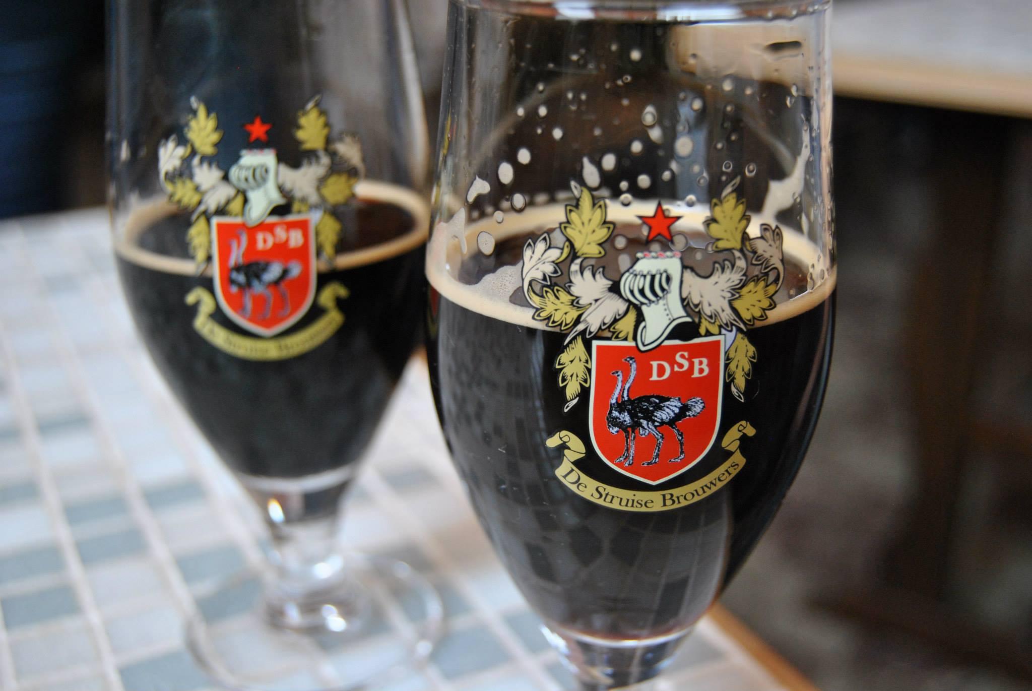 Cerveza Pannepot