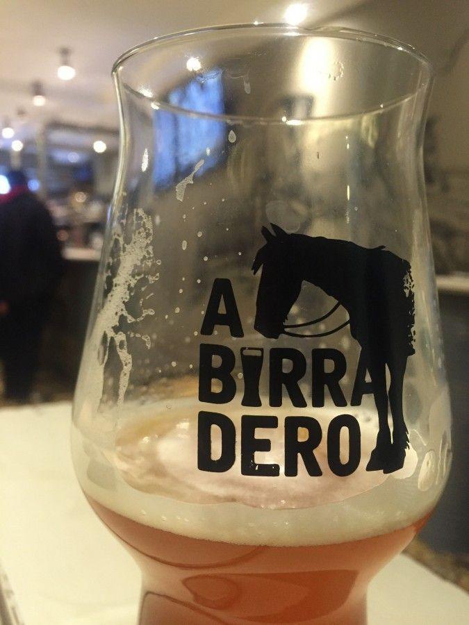 Abirradero Barcelona