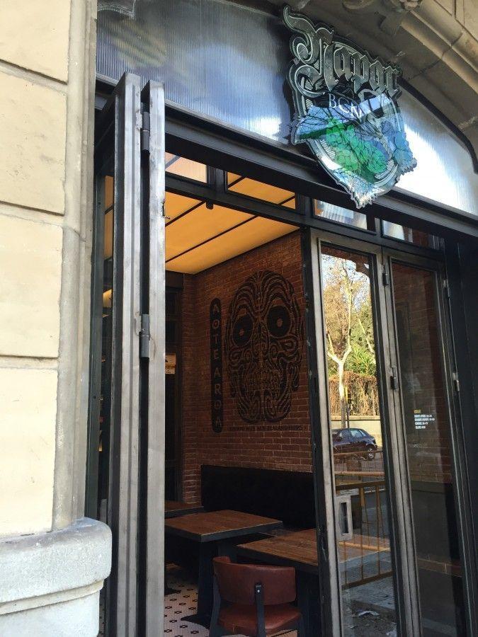 Napar Bier Barcelona