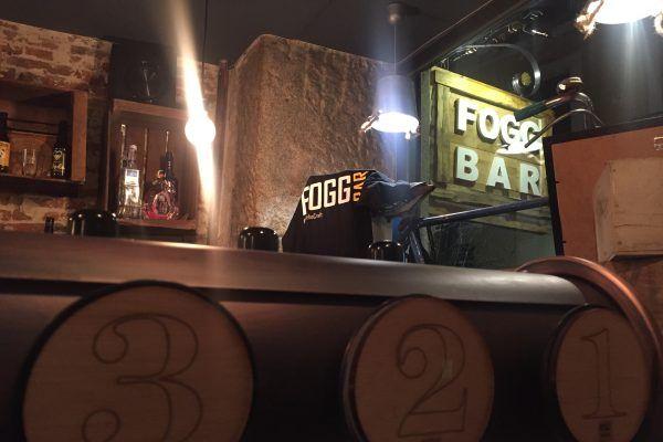 Fogg Bar