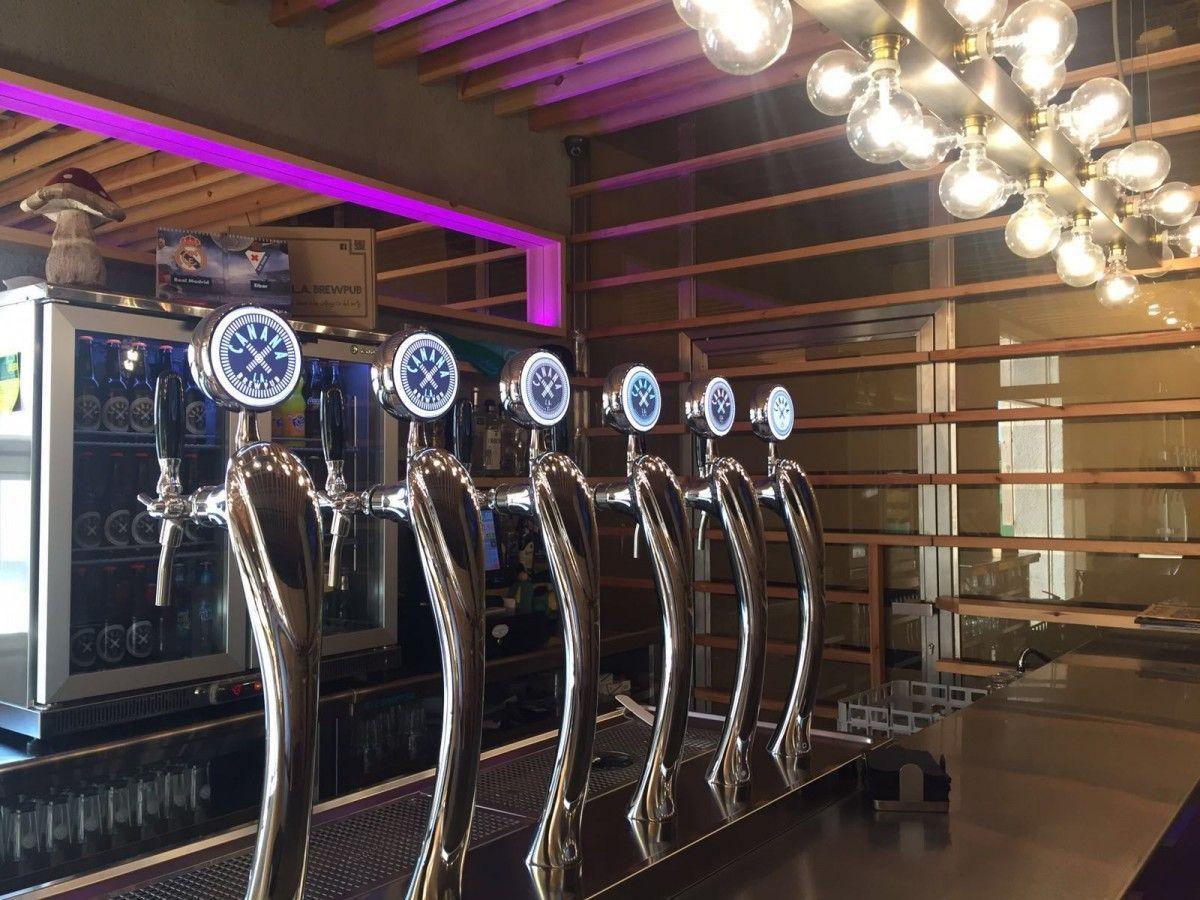 Cervecería Canana LA