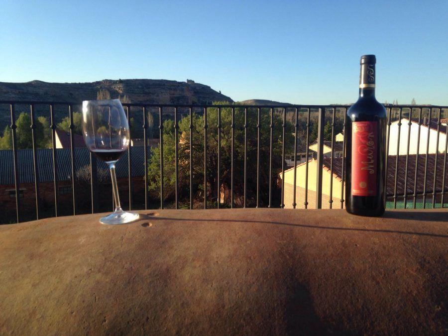Bodega Severino Sanz vinos