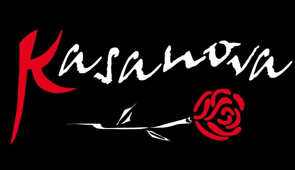 Logo Kasanova