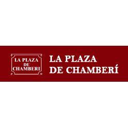 La Plaza de Chamberi
