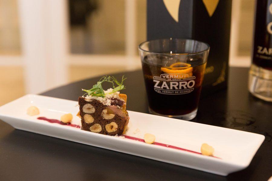 Vermut Zarro Palace
