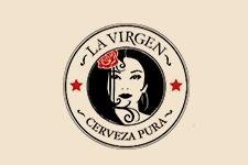 Cervezas La Virgen Foodtruck