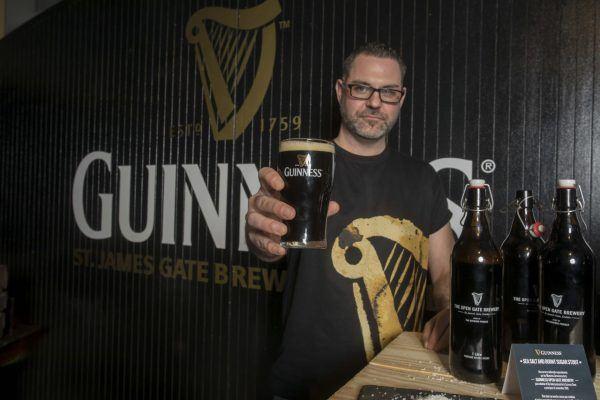 Guinness en Madrid