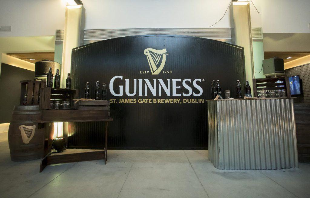 Novedades Guinness