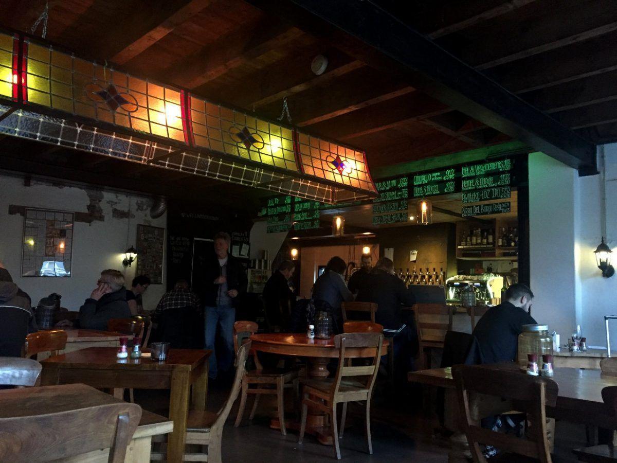 Cervecería De Molen