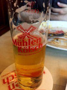 Cerveza tipo Kolsch