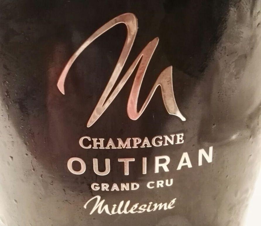 Outiran Grand Cru Champagne