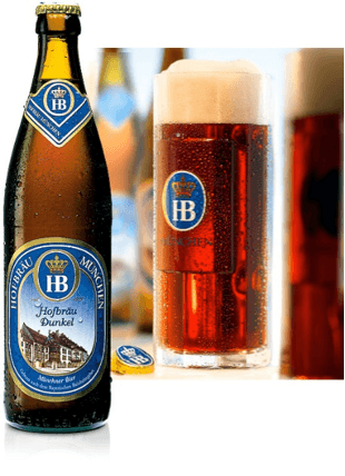Cerveza HB