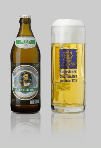 Cervezas Helles