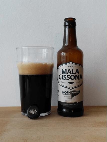 Cerveza Mala Guissona