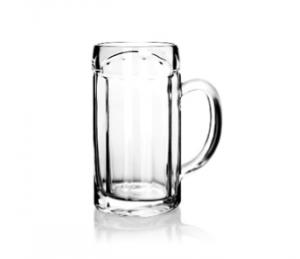 Vaso de cerveza Jarra