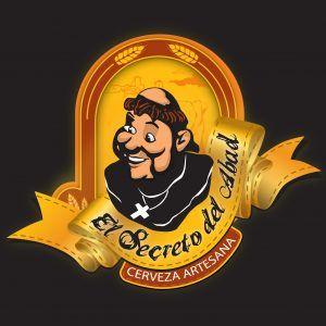 Cerveza Fusión El Secreto del Abad