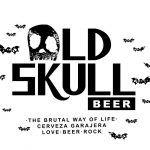 Cerveza Fusión Old Skull Beer