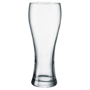 Vaso de cerveza Weizen