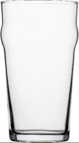 Vaso de cerveza Pinta