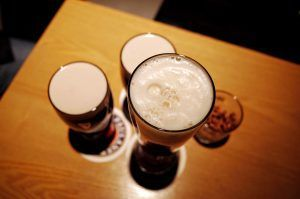 Cerveza Fusión