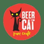 Cerveza Fusión Beer Cat