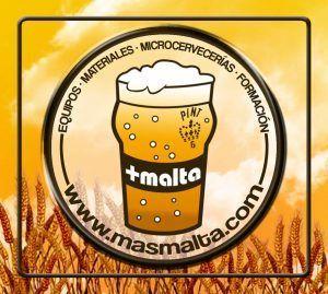Cerveza Fusión Mas Malta