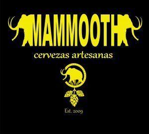 Cerveza Fusión Mammooth