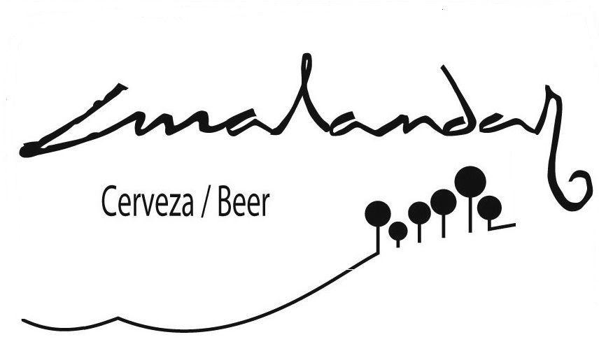 Cerveza Fusión Malandar