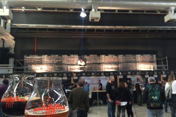 Barcelona Beer Festival 2017