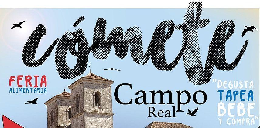 Cómete Campo Real