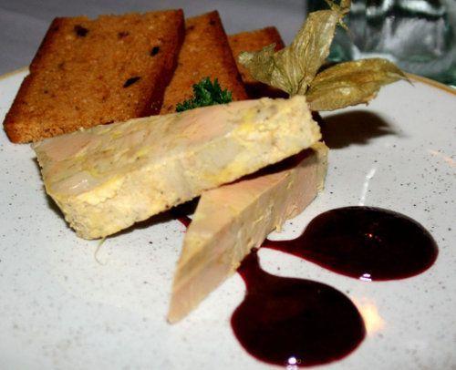 Pan de Higos Restaurante Al Paseo