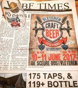 Vleteren Craft Beer Festival