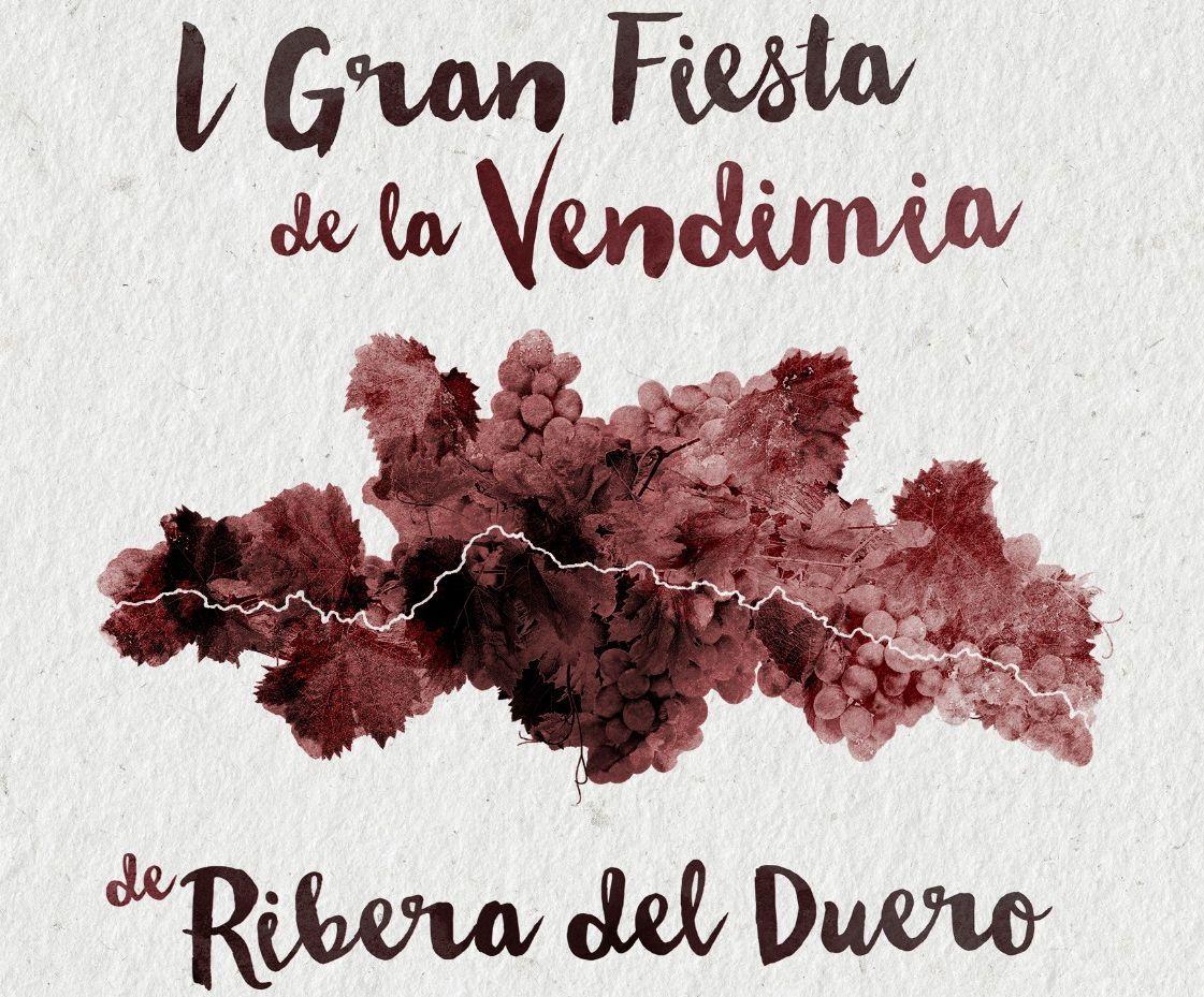 Gran Fiesta de la Vendimia de Ribera del Duero