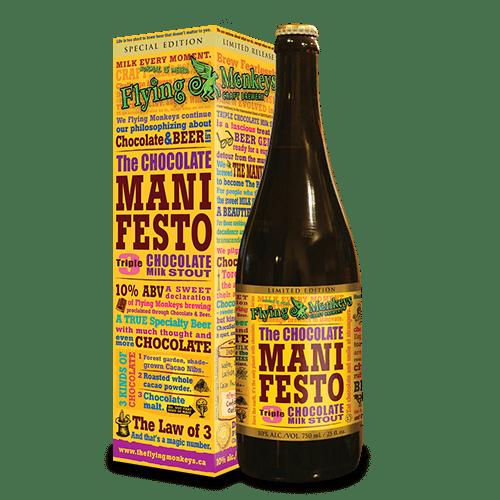 Cerveza Manifesto