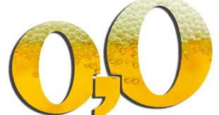 Cerveza sin alcohol