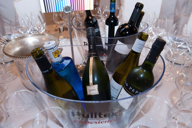 International Wine Challenge Merchant Awards Spain