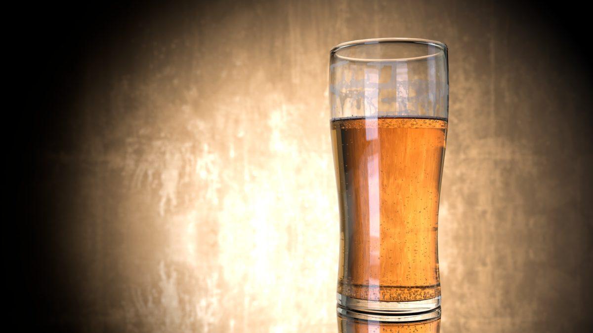 la cerveza también se come