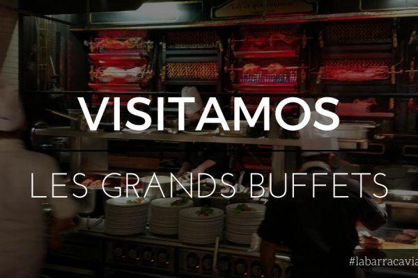 Cabecera Les Grands Buffets