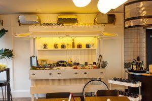 Restaurant Week 2017 Séptima Only You Hotel Atocha