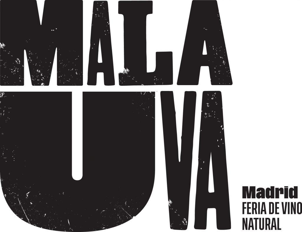 Logotipo Mala Uva