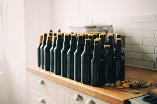 Conservación de las cervezas
