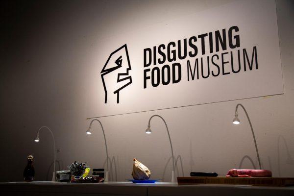 Museo comida asquerosa