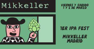 Mikkeller IPA Fest