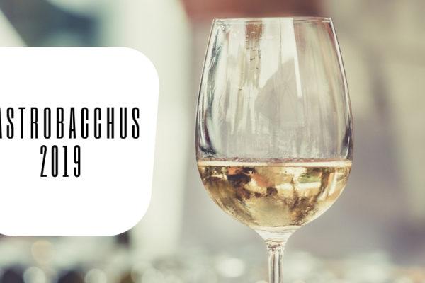 Gastro Bacchus 2019
