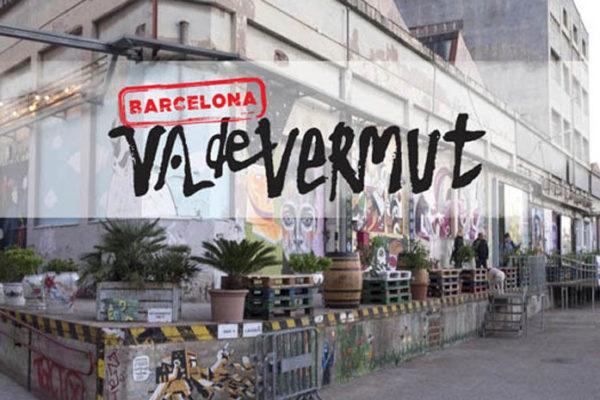 BARCELONA VADEVERMUT FESTIVAL DE L'APERITIU
