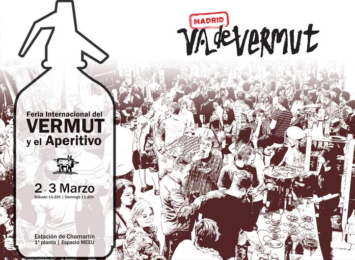Feria Internacional del Vermut y el Aperitivo