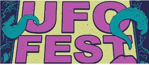 Festival UFOFEST 2019